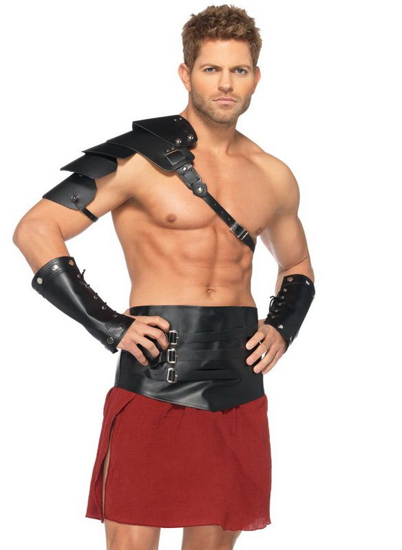Ideas sexy male costume