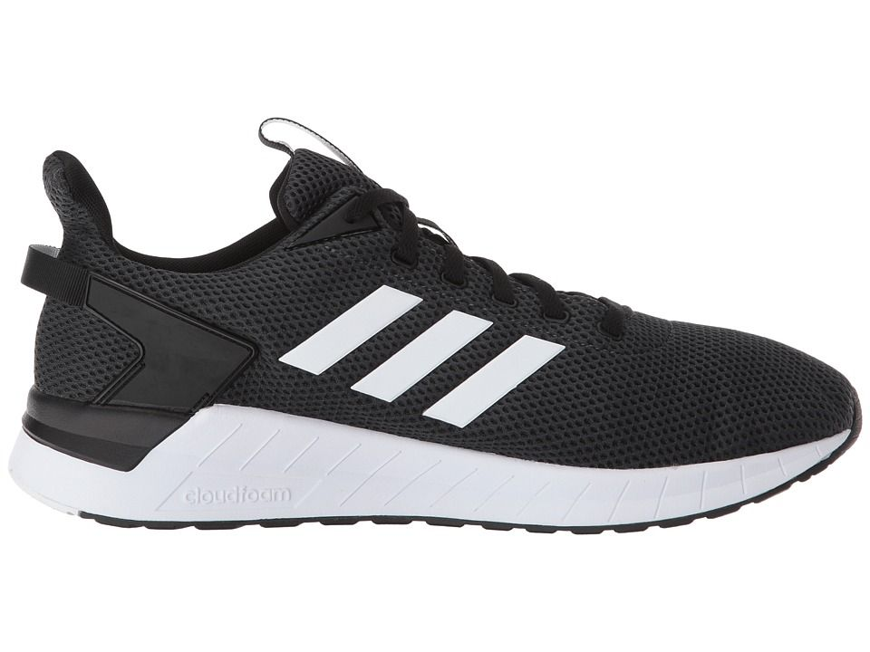 99e9d51113ba adidas Running Questar Ride Men s Running Shoes Core Black Footwear White  Carbon