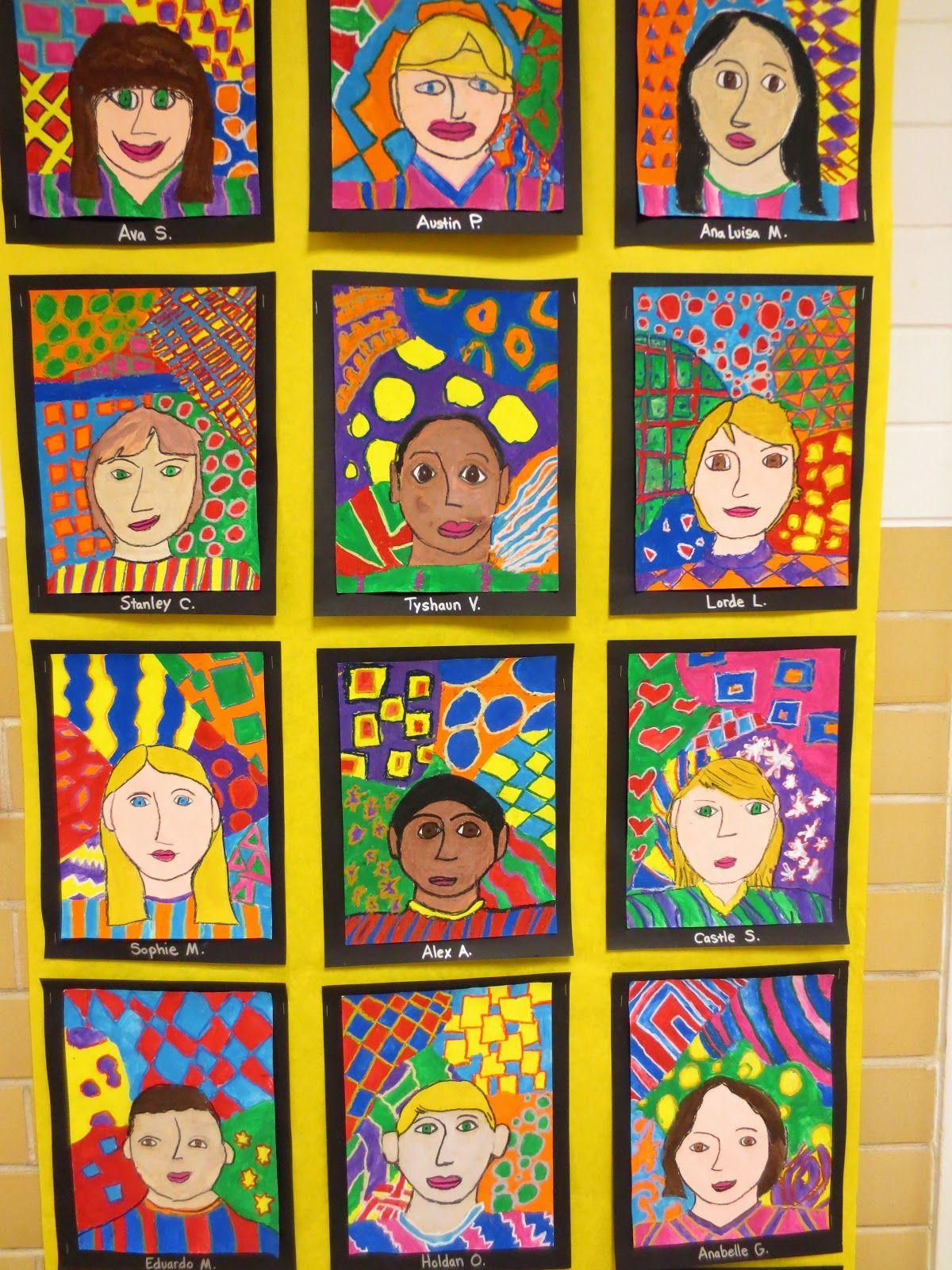 zilker elementary art class zilkers schulweite