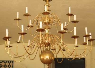 D 809 Brass Chandelier 400x289 Jpg 400 289