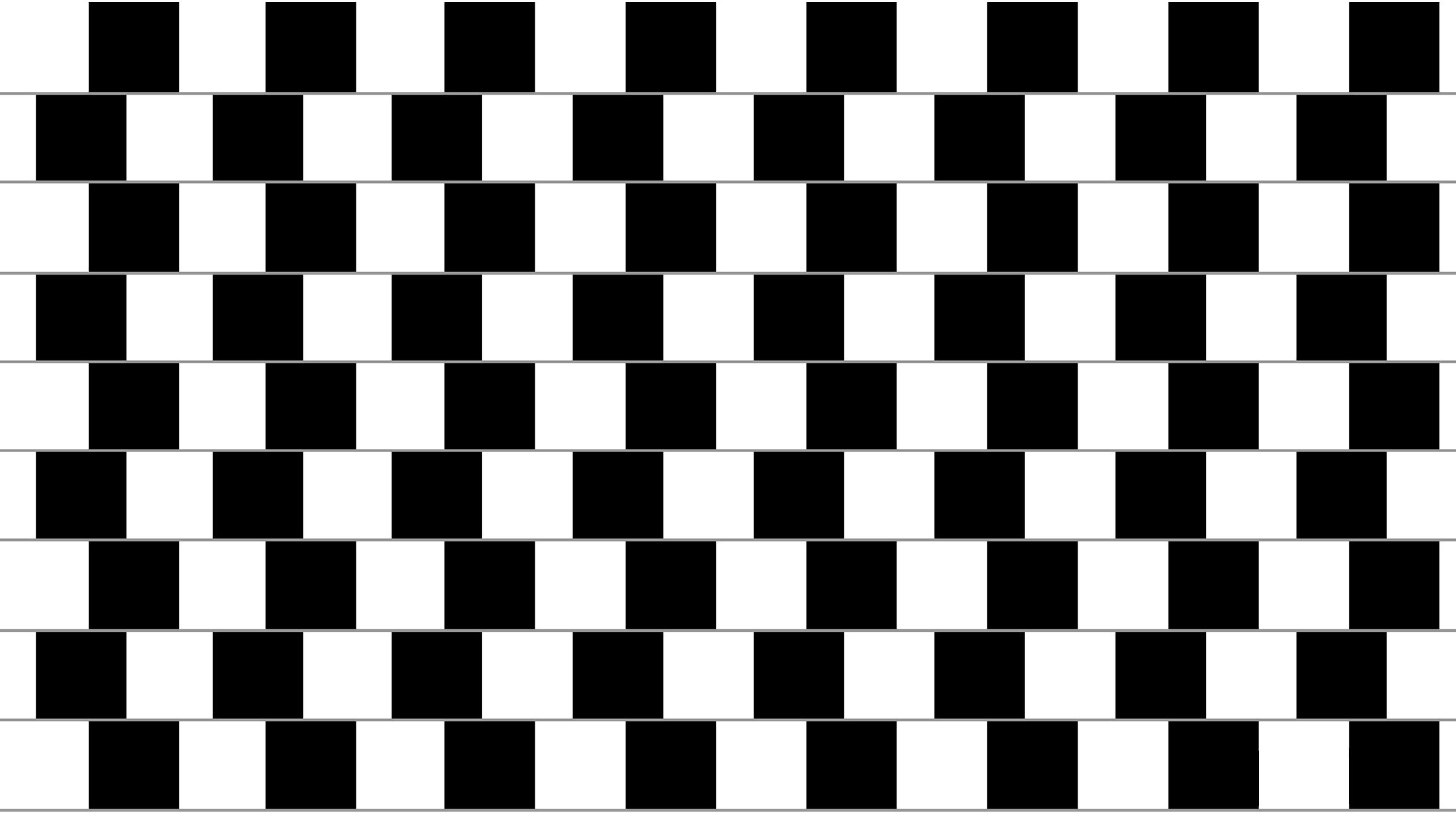optical illusions black and white lines� | Optical illusions, Optical  illusion wallpaper, Optical illusions art