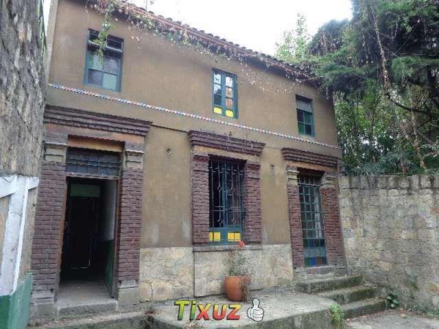 Cod. VBEST598 Casa En Venta En Bogota La Candelaria