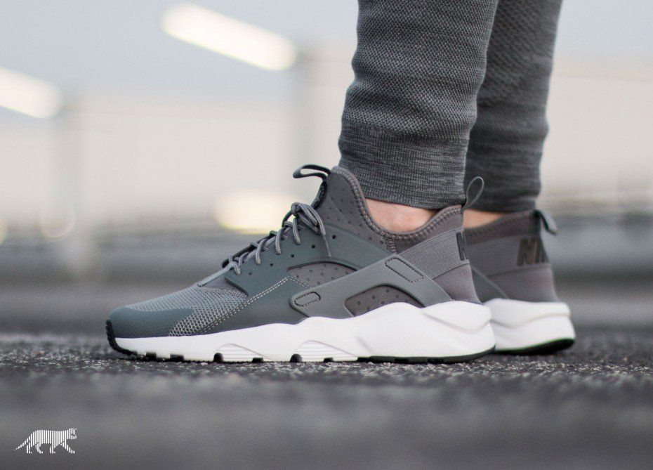 Nike Air Huarache Run Ultra Cool Grey | Nike air huarache
