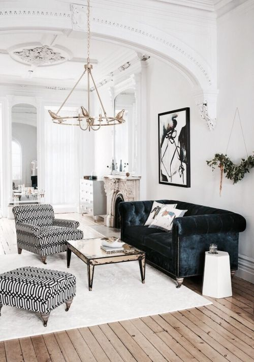 Classic #interior home Stylish DIY Interior Designs | Traditional ...