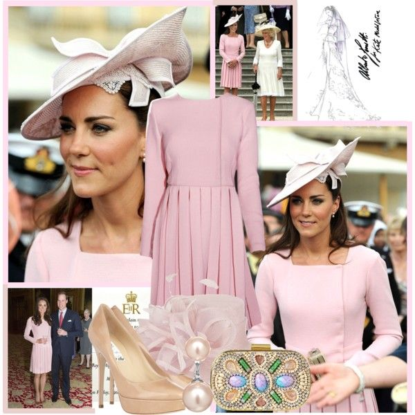 """Kate Middleton"" by mark-874 on Polyvore"