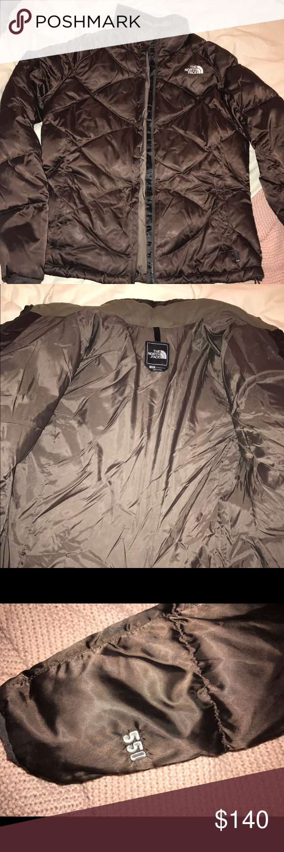 North face winter coat Extremely warm women's north face jacket. Minimal wearing excellent condition North Face Jackets & Coats Puffers