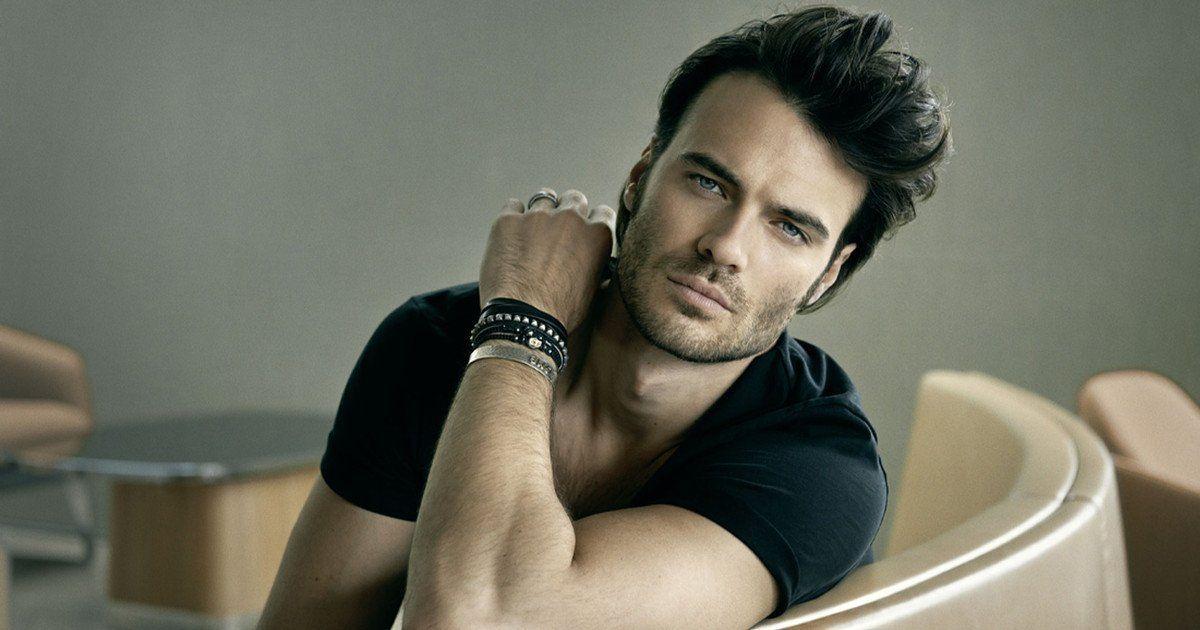 Самые красивые актеры италии мужчины фото эротические