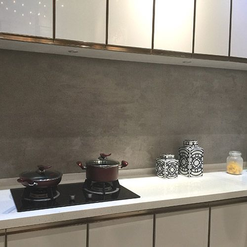 Kitchen Splashback Ideas Whether Your Is Rustic And Cozy Or Modern Sleek We Ve Got Backsplash In Mirror Marble Tile More
