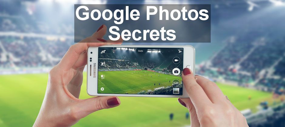 The one missing feature in Google Photos has just been