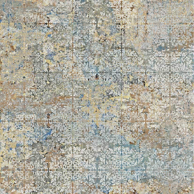 Aparici Carpet Natural Vestige 100x100 Fliese Bodenfliese Fliesen (Muster  20x25} | EBay