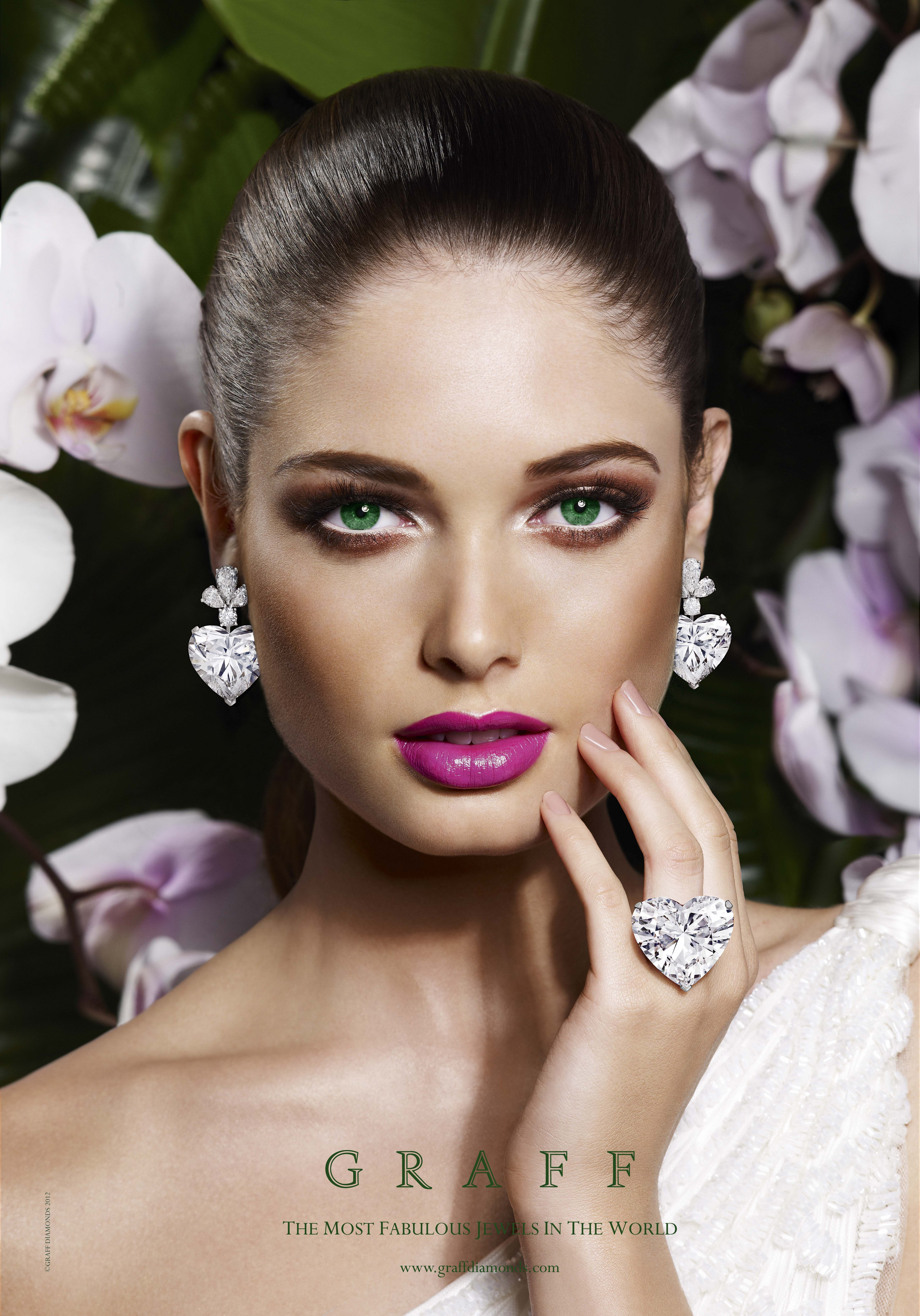 Top 10 jewelry designers in the world pinterest pink for Top 50 jewelry design schools in the world