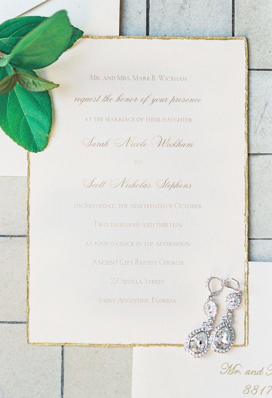 Wedding Invitations Joanns Traditional Wedding Invitation Wording ...