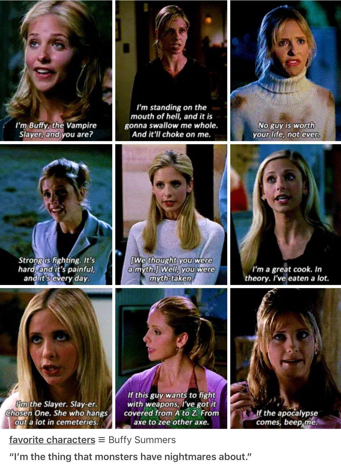 Pin By Dana Knoerr On Buffy Buffy The Vampire Slayer Buffy Buffy The Vampire