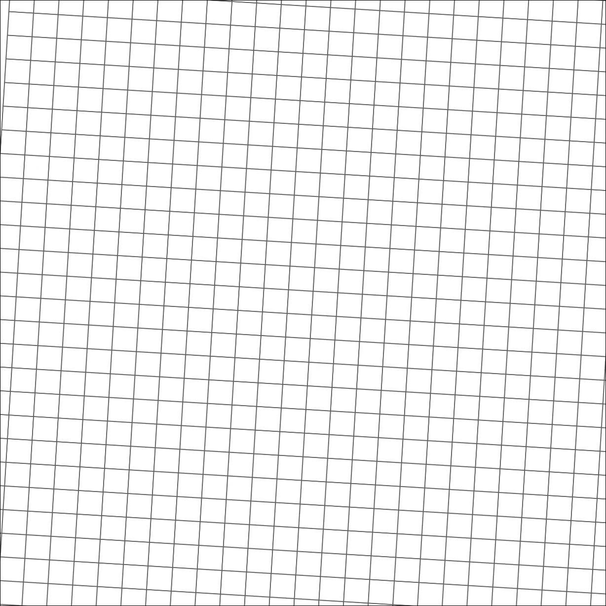 Free printable graph paper! Blank standard and metric