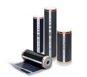 Plancher Chauffant Electrique Ou Plancher Chauffant Hydraulique Elektrische Fussbodenheizung Wandheizung Fussbodenheizung