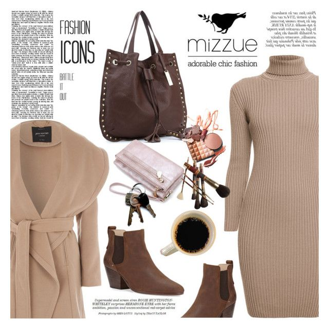 """Fashion icons/Mizzue Accessories"" by helenevlacho ❤ liked on Polyvore featuring Rumour London, Anja, Jane Norman, rag & bone, Whiteley and mizzue"