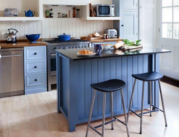 cucina piccola arredamento - Cerca con Google | Cucina arredamento ...