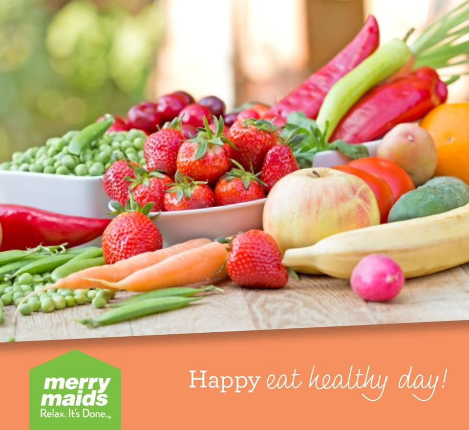 It S National Eat Healthy Day Cleanandhealthy Start By Getting Your Fridge In Order Healthy Snacks For Kids Good Healthy Snacks Healthy Foods To Eat