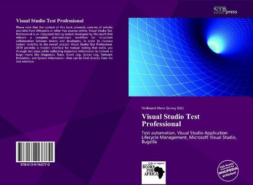Visual Studio Test Professional with MSDN 2012 Product Key