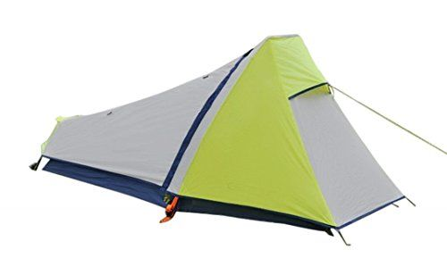 GEERTOP® 1-Person 3-Season Lightweight Aluminum Pole Backpacking Bivy Tent For Outdoor  sc 1 st  Pinterest & GEERTOP® 1-Person 3-Season Lightweight Aluminum Pole Backpacking ...