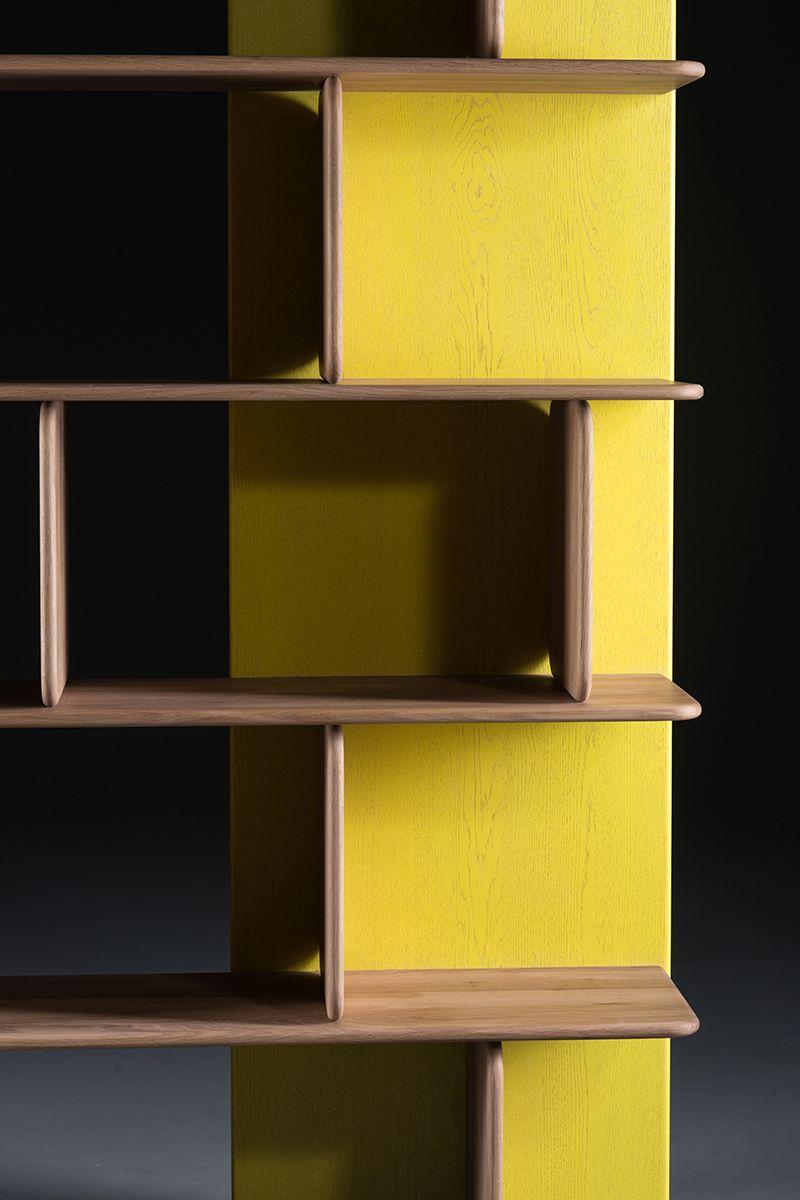 Soft Shelf La Gamme D Etageres De Regular Company Blog Esprit Design Design Studio De Design Modulaire