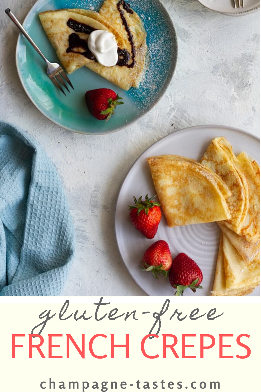 Pin on French Toast, Pancake & Crepe Recipes & Mixes