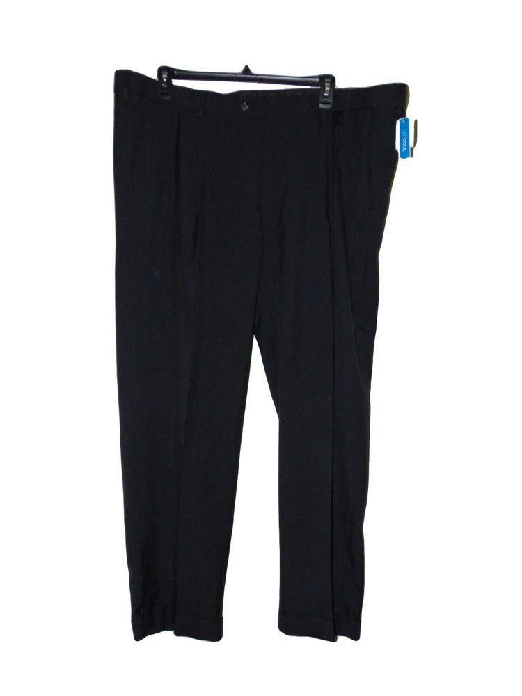 croft and barrow true comfort dress pant