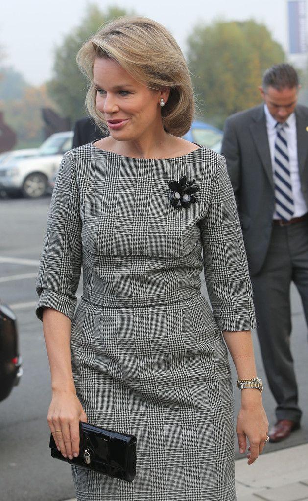 Mathilde, demi-polonaise | Europe aristocratique | Pinterest | Queens