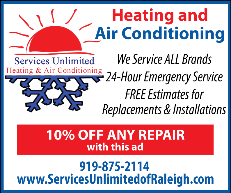 Image By The Waiting Game Publication On Raleigh Coupons Offers Air Conditioning Services Heating And Air Conditioning Emergency Service