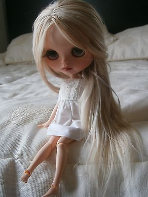 OOAK Custom Blythe Doll Christine by Gerakina | eBay