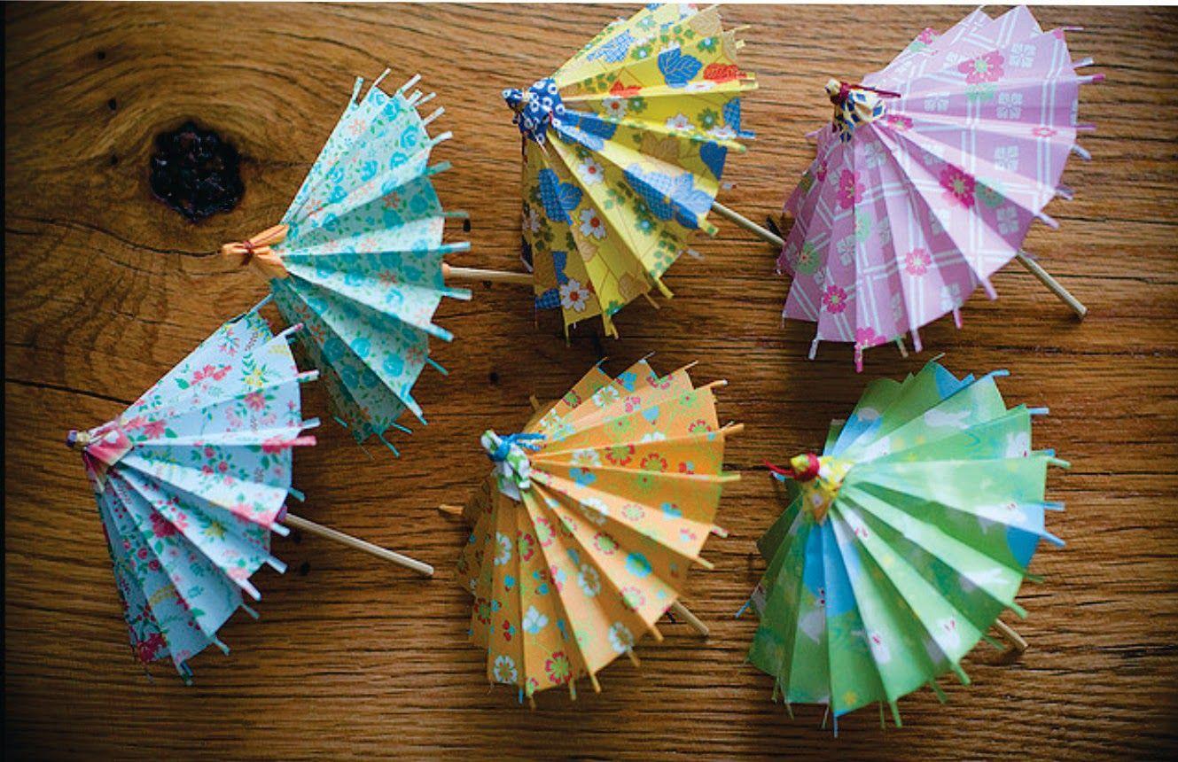 El fin de semana nos trajo la lluvia!! Por lo tanto, pensé que un poco de origami podría alegrar estos días!  ¿Qué tal si intentamos mover...