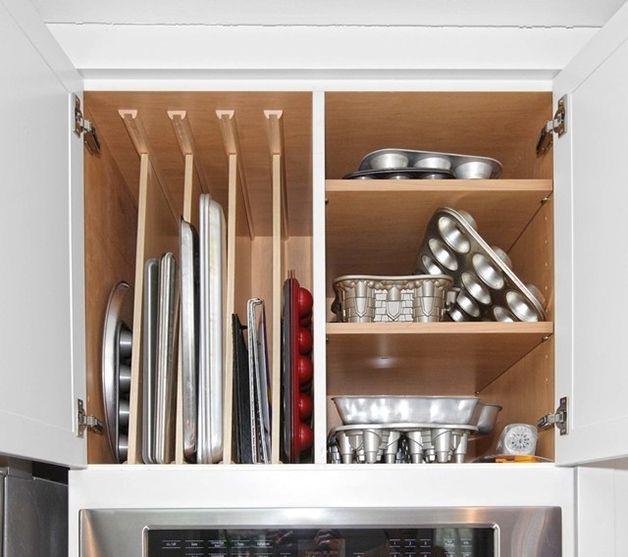 For Your Kitchen Nine Innovative Kitchen Storage Ideas In 2019