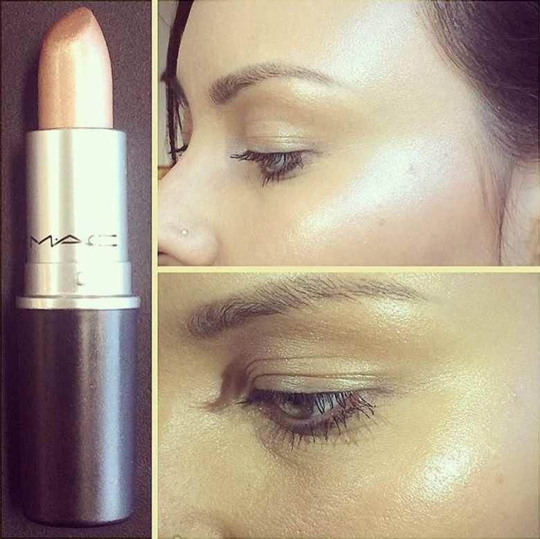 Nouveauté Make Up : Chroming !