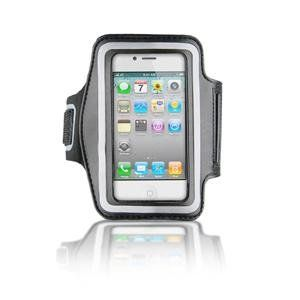 Naztec Sports Armband For Apple Iphone 3g 3gs 4 4s And Other Pdas...Just $19.98