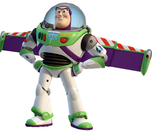 Toy Story Buzz Lightyear Costume Reviews - To Infinity ...