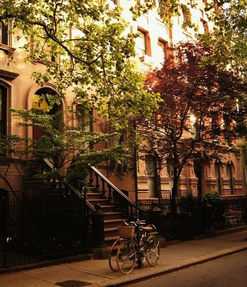 Greenwich Village I Want To Live Here Greenwich Village Ny Greenwich Village City Photography