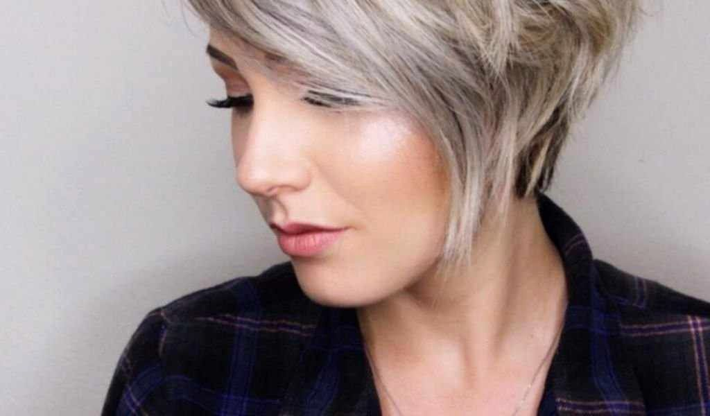Photos Of Short Haircuts Unique Short Hairstyles For Fine Thick Hair Inspirational New Short Haircut Di 2020
