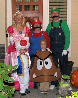 Diy Mario Brothers Costumes We even found a turtle costume  sc 1 st  Pinterest & Diy Mario Brothers Costumes We even found a turtle costume ...