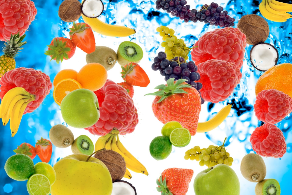 Fruit 4k Ultra HD Wallpaper | Background Image | 3872x2592