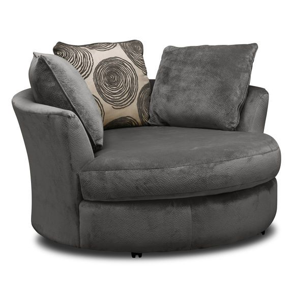 Swivel Chair, Living Room Seating, Living Room Chairs, Extreme Makeover,  Modern Luxury, Contemporary Style, Lush, Jay, Indoor