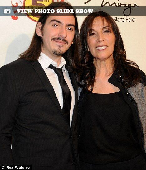 Dhani Harrison Net Worth How Rich Is Dhani Harrison The Beatles Richest Celebrities Lennon And Mccartney
