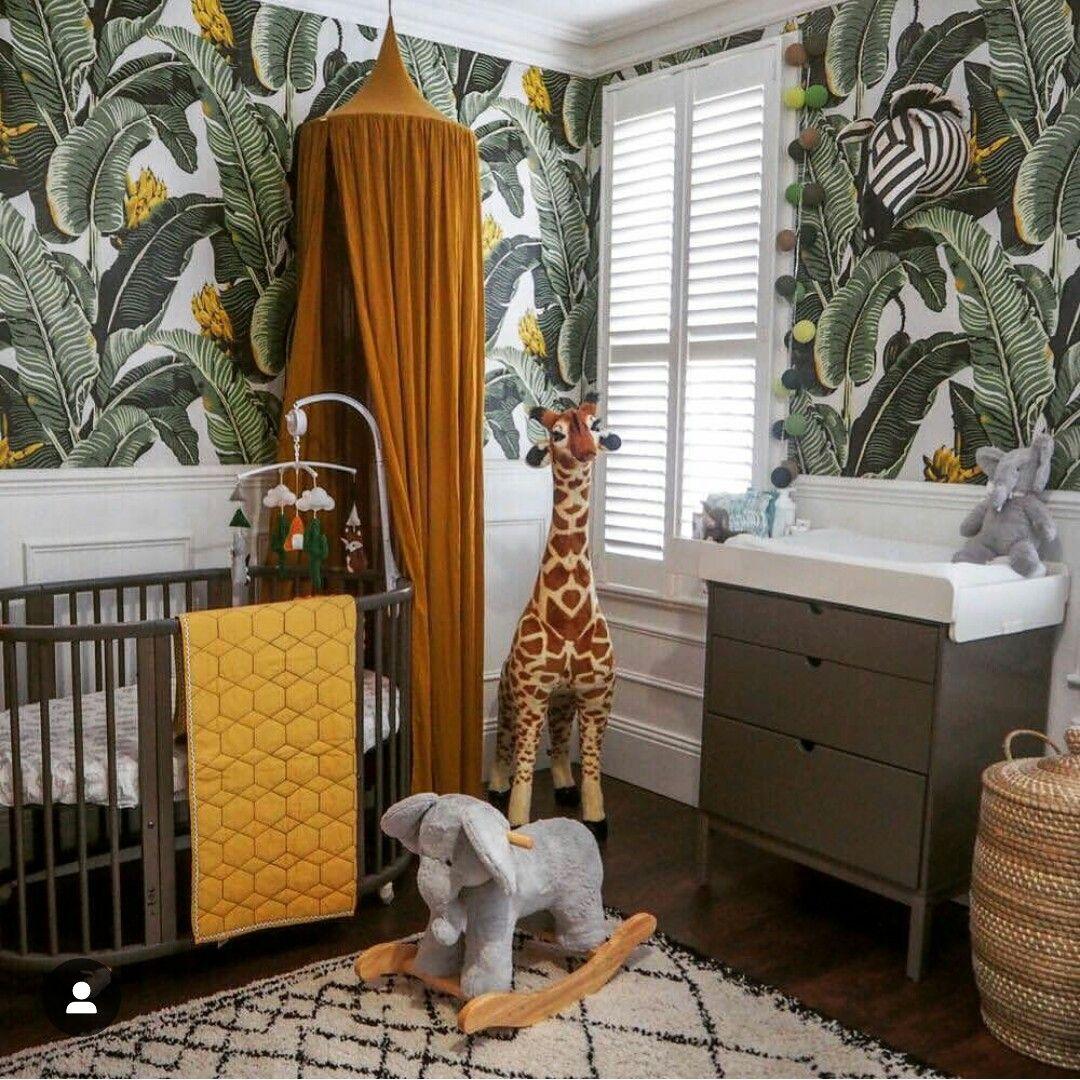 Pin by ZoZorana on Kids room Baby room inspiration, Baby