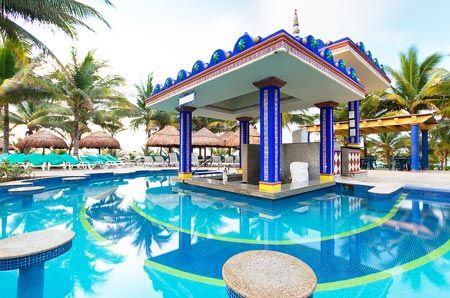 Playa Del Carmen All Inclusive Resorts Hotels Tripadvisor