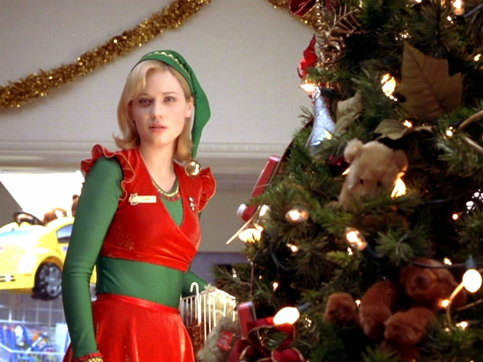 Image result for elf movie zooey deschanel | CHRISTMAS MOVIES ...