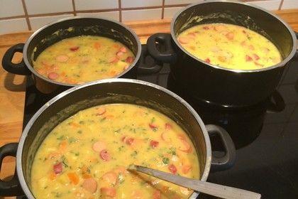 Photo of Potato Soup by Angel_Kessy   chef