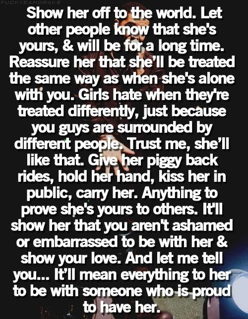 Show Her Off To The World Quotes Drake Quotes Life Quotes