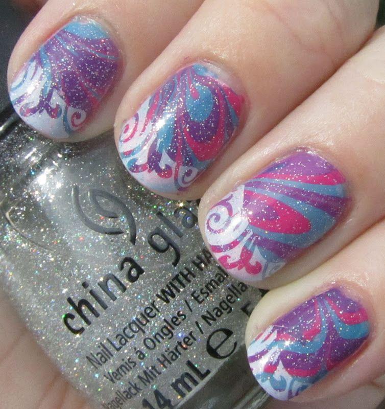 Happy Birthday to Me! nails   Happy birthday me, Nails