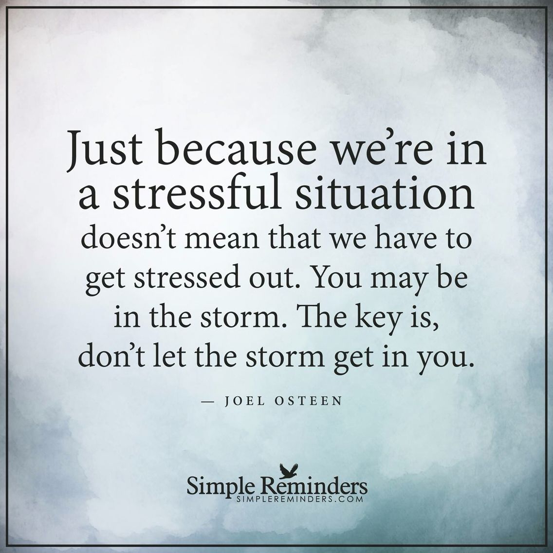 Life Stress Quotes Unfortunately I Can't Control That My Anxiety Or Panic Attacks