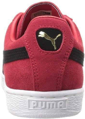 7e5c77986c5 Puma 363242-25  Men s Suede Classic + Toreador Black Sneaker (10 D(M) US Men