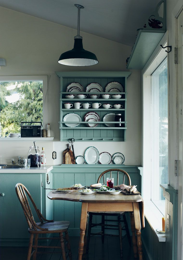 Weekends | Michael Graydon | Kitchen | Pinterest | Cottage kitchens ...